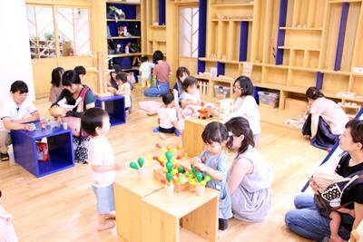 島根大学教育学部附属幼稚園